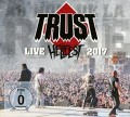 CD/DVDTrust / Live Hellfest 2017 / CD+DVD