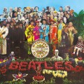 LPBeatles / Sgt.Peppers / 50th Anniversary / Vinyl / 2017 Stereo Mix