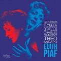 CDPiaf Edith / Edith Piaf / Digipack