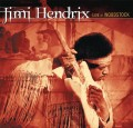 3LPHendrix Jimi / Live At Woodstock / Vinyl / 3LP