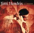 3LPHendrix Jimi / Live At Woodstock / Vinyl / 3LP