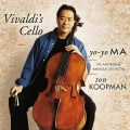 2LPYo-Yo Ma / Vivaldi's Cello / Vinyl / 2LP