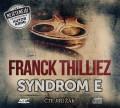CDThilliez Franck / Syndrom E / MP3