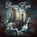 2CDLeaves'Eyes / Sign Of The Dragon / 2CD / Digibook