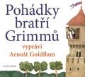 CDGrimm Jacob/Grimm Wilhelm / Pohádky bratří Grimmů / MP3