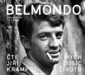 CDBelmondo Jean Paul / Mých tisíc životů / Krampol J. / MP3