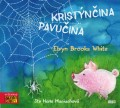 CDWhite Elwyn Brooks / Kristýnčina pavučina / MP3