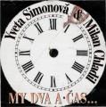CDSimonová Yvetta/Chladil / My dva a čas...