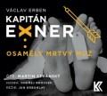 CDErben Václav / Kapitán Exner / Osamělý mrtvý muž / MP3