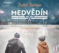 2CDBackman Fredrik / Medvědín / 2CD / MP3