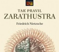 CDNietzsche Fridrich / Tak pravil Zarathustra / MP3