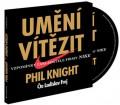 2CDKnight Phil / Umění vítězit / MP3 / 2CD