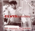 3CDPresley Elvis / Original Hit Albums / 3CD