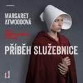 CDAtwoodová Margaret / Příběh služebnice / MP3