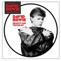 LPBowie David / Beauty And The Beast / Vinyl Single