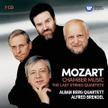 7CDMozart / String Quartets 14-23 / String Quintet 3-4 / ... / 7CD