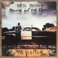 2LPYoung Neil+Promise Of The Real / Visitor / Vinyl / 2LP