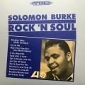 LPBurke Solomon / Rock'n Soul / Vinyl