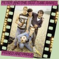 2LPPeter And The Test Tube Babies / Pissed And Proud / Vinyl / 2LP