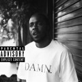 CDLamar Kendrick / Damn / Limited Edition