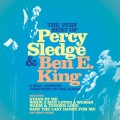 2CDSledge Percy & King Ben E. / Very Best Of / 2CD