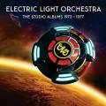 5CDE.L.O. / Studio Albums 1973-1977 / 5CD