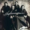 LPCash,Nelson,Jennings,Kristofferson / Highwayman 2 / Vinyl