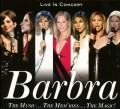 CDStreisand Barbra / Music...The Mem'ries...Magic / Live