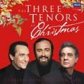 CDThree Tenors / Three Tenors At Christmas / Carreras / Domingo / Pava
