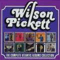 10CDPickett Wilson / Complete Atlantic Albums Collection / 10CD
