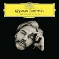 CDZimerman Krystian / Schubert:Piano Sonatas / Digipack