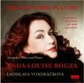 CDBogza Anda-Louise / Bellini / Verdi / Puccini