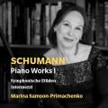 CDSchumann Robert / Piano Works I. / Primachenko M.S.