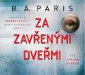 CDParis B.A. / Za zavřenými dveřmi / MP3