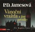 CDJamesová P.D. / Vánoční vražda a jiné povídky / MP3
