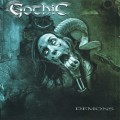 CDGothic / Demons