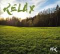 CDRakušanová Hana / Relax / Digipack