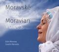 CDVarious / Moravské hlasy / Jižní Morava / Digipack