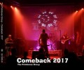 CDPrimitives Group / Comeback 2017 / Live / Digipack