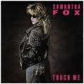 2CDFox Samantha / Touch Me / 2CD