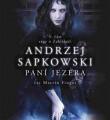 2CDSapkowski Andrzej / Zaklínač:Paní jezera / 2CD / MP3