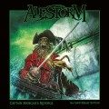 2CDAlestorm / Captain Morgan's Revenge / 10th Anniv. / 2CD / Mediabook