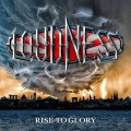 2CDLoudness / Rise To Glory / 2CD