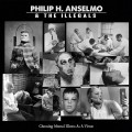 LPAnselmo Philip H. & The Illegals / Choosing Mental Illnes / Viny