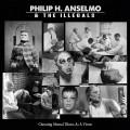 LPAnselmo Philip H. & The Illegals / Choosing Mental Illnes / Viny