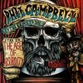 LPCampbell Phil & Bastard Sons / Age Of Absurdity / Vinyl