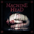 CD/DVDMachine Head / Catharsis / Limited / CD+DVD / Digipack