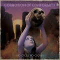 2LPCorrosion Of Conformity / No Cross No Crown / Vinyl / 2LP