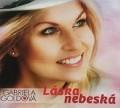 CDGoldová Gabriela / Láska nebeská