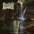 LPHooded Menace / Ossuarium Silhouettes Un / Coloured / Vinyl